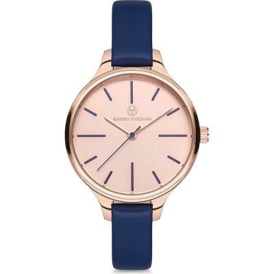ساعت مچی زنانه اصل | برند سرجیو تاچینی | مدل ST.4.105.02