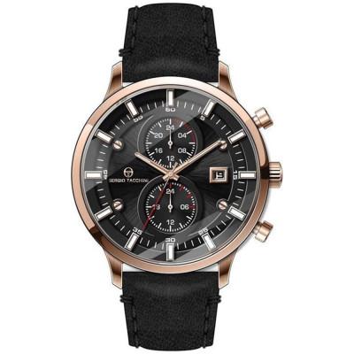 ساعت مچی مردانه اصل   برند سرجیو تاچینی   مدل ST.5.149.05