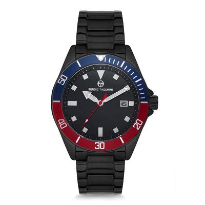 ساعت مچی مردانه اصل | برند سرجیو تاچینی | مدل ST.8.132.03