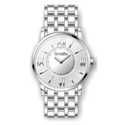 ساعت مچی مردانه اصل | برند اسمالتو | مدل ST1G106M0041