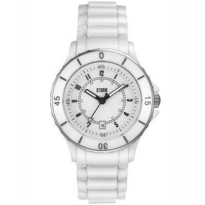 ساعت مچی مردانه اصل | برند استورم | مدل ST4534/W