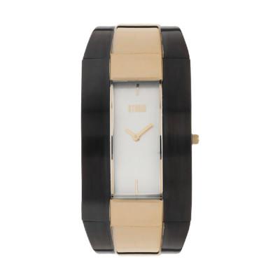 ساعت مچی زنانه اصل | برند استورم | مدل ST4612/GD