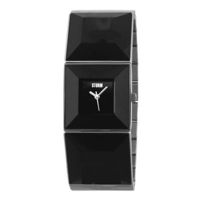 ساعت مچی زنانه اصل | برند استورم | مدل ST4637/BK