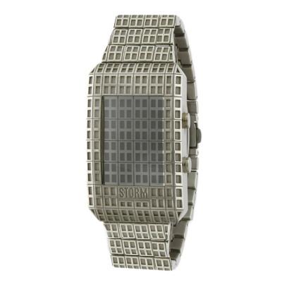 ساعت مچی زنانه اصل | برند استورم | مدل ST4670/S