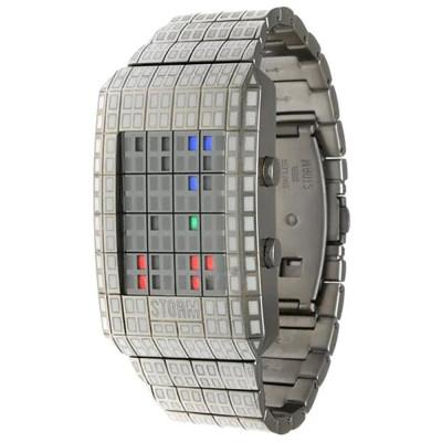 ساعت مچی مردانه اصل | برند استورم | مدل ST4670/W