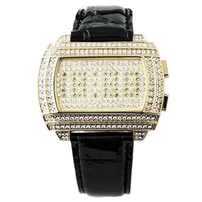 ساعت مچی زنانه اصل | برند استورم | مدل ST4683/GD/BK