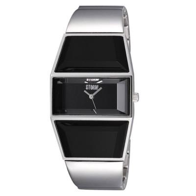 ساعت مچی زنانه اصل | برند استورم | مدل ST47016/BK