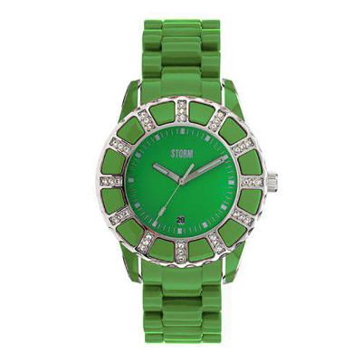 ساعت مچی زنانه اصل | برند استورم | مدل ST47028/G