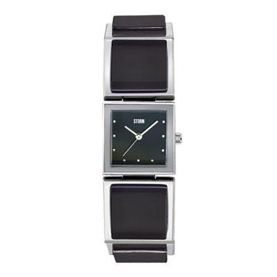ساعت مچی زنانه اصل | برند استورم | مدل ST47083/BK