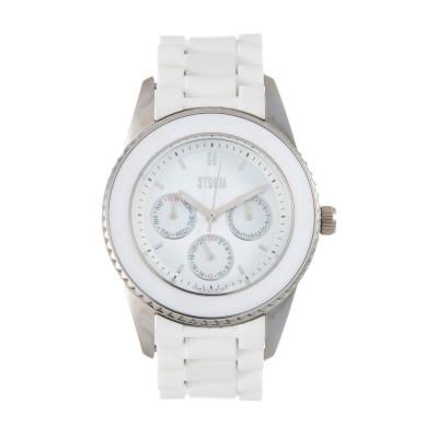 ساعت مچی زنانه اصل | برند استورم | مدل ST47101/W