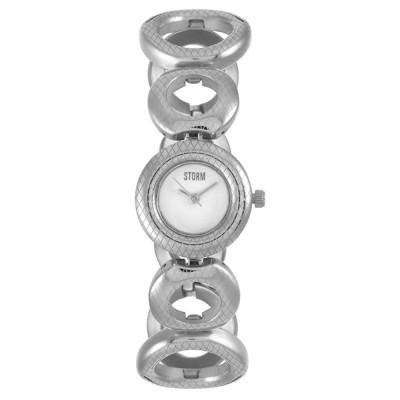ساعت مچی زنانه اصل | برند استورم | مدل ST47124/S