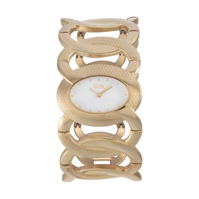 ساعت مچی زنانه اصل | برند استورم | مدل ST47125/GD