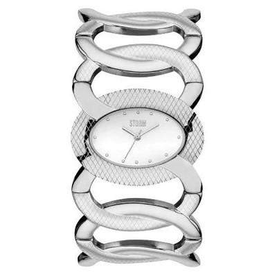 ساعت مچی زنانه اصل | برند استورم | مدل ST47125/S