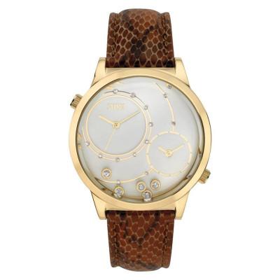 ساعت مچی زنانه اصل | برند استورم | مدل ST47128/GD