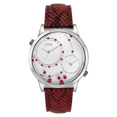 ساعت مچی زنانه اصل | برند استورم | مدل ST47128/R