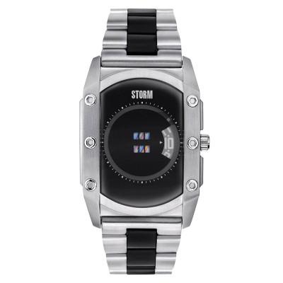 ساعت مچی مردانه اصل | برند استورم | مدل ST47138/BK