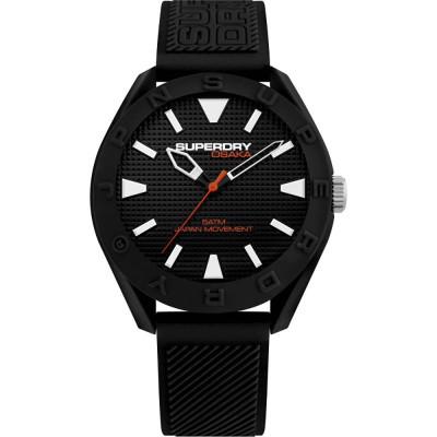 ساعت مچی اصل | برند سوپر درای | مدل SYG243B