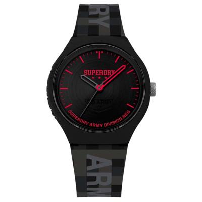 ساعت مچی اصل | برند سوپر درای | مدل SYG251B