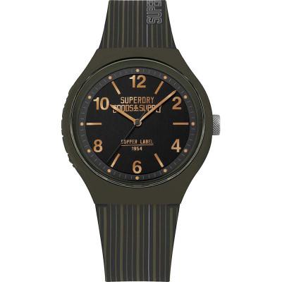 ساعت مچی اصل   برند سوپر درای   مدل SYG252N