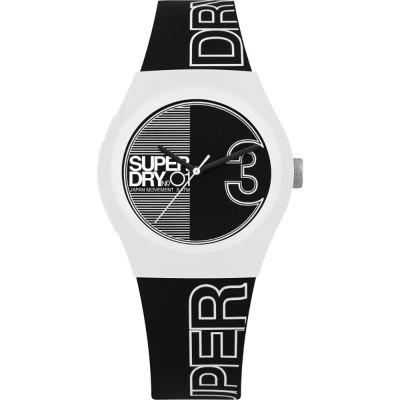 ساعت مچی اصل | برند سوپر درای | مدل SYL239BW