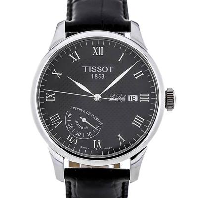 ساعت مچی مردانه اصل | برند تیسوت | مدل T006.424.16.053