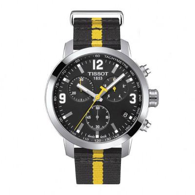 ساعت مچی مردانه اصل | برند تیسوت | مدل T010.417.17.057