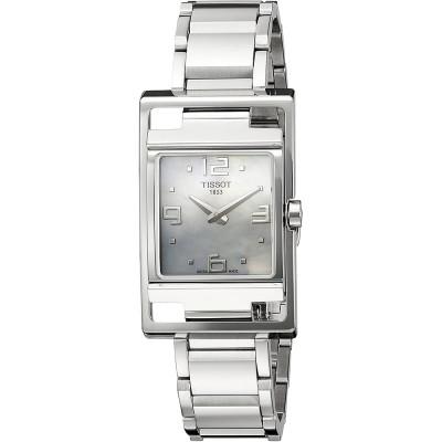 ساعت مچی زنانه اصل | برند تیسوت | مدل T032.309.11.117
