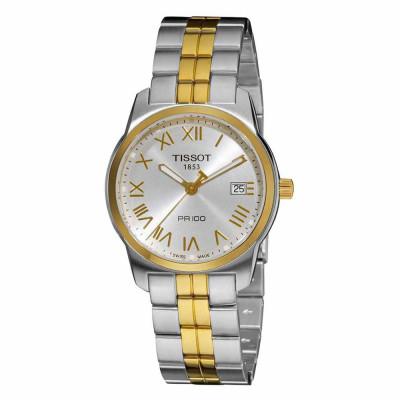 ساعت مچی مردانه اصل | برند تیسوت | مدل T049.410.22.033.00
