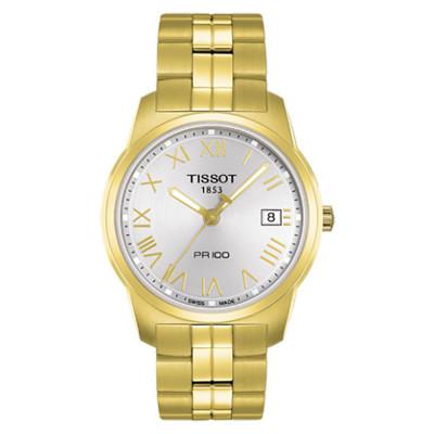 ساعت مچی مردانه اصل | برند تیسوت | مدل T049.410.33.033