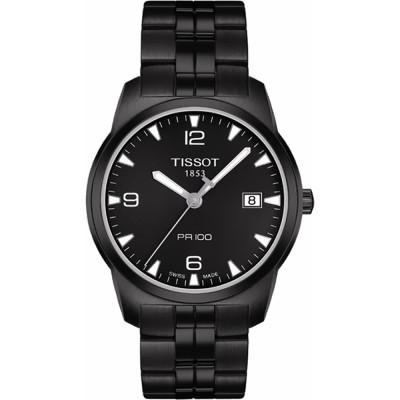 ساعت مچی مردانه اصل | برند تیسوت | مدل T049.410.33.057.00