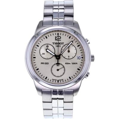ساعت مچی زنانه اصل | برند تیسوت | مدل T049.417.11.037.00