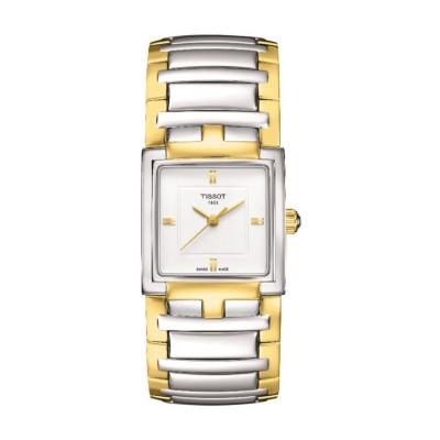 ساعت مچی زنانه اصل | برند تیسوت | مدل T051.310.22.031.00