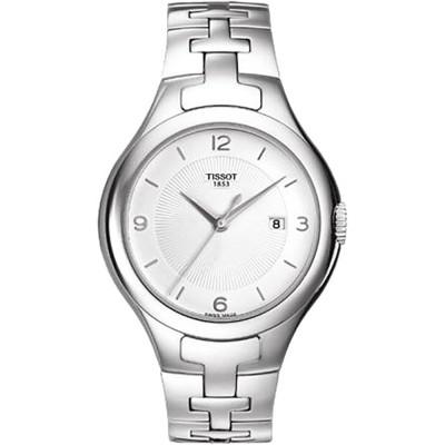 ساعت مچی زنانه اصل | برند تیسوت | مدل T082.210.11.037.00