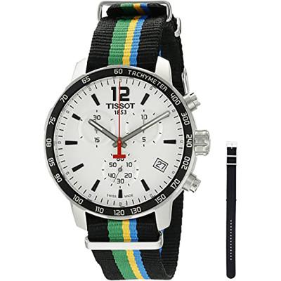 ساعت مچی مردانه اصل | برند تیسوت | مدل T095.417.17.037.02