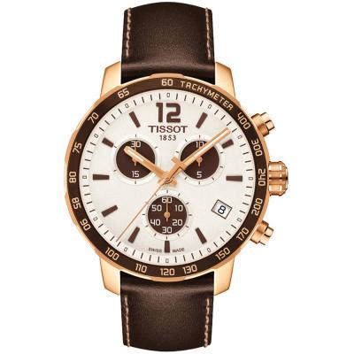 ساعت مچی مردانه اصل | برند تیسوت | مدل T095.417.36.037.01