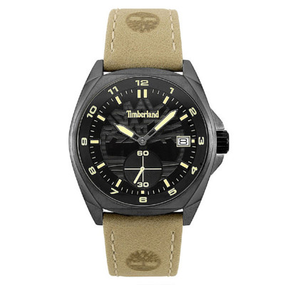 ساعت مچی مردانه اصل | برند تیمبرلند | مدل TBL15354JSU-02