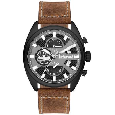 ساعت مچی مردانه اصل | برند تیمبرلند | مدل TBL15640JLB-61