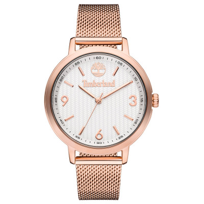 ساعت مچی زنانه اصل | برند تیمبرلند | مدل TBL15643MYR-01MM