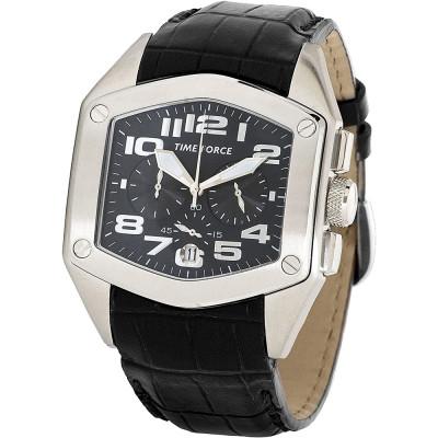 ساعت مچی مردانه اصل | برند تایم فورس | مدل TF3090M01