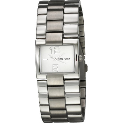 ساعت مچی زنانه اصل | برند تایم فورس | مدل TF3211L02M