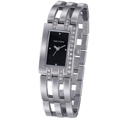 ساعت مچی زنانه اصل | برند تایم فورس | مدل TF3220L01M