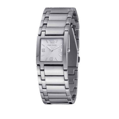 ساعت مچی زنانه اصل | برند تایم فورس | مدل TF3340L02M