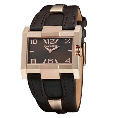ساعت مچی زنانه اصل | برند تایم فورس | مدل TF4033L17