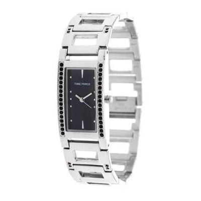 ساعت مچی زنانه اصل | برند تایم فورس | مدل TF4081L01M