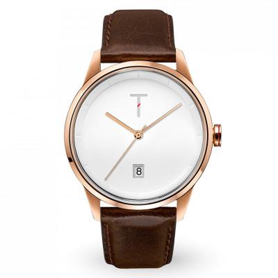 ساعت مچی مردانه اصل | برند تیلور | مدل TLAB004