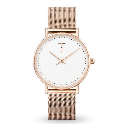 ساعت مچی زنانه اصل | برند تیلور | مدل TLAF007