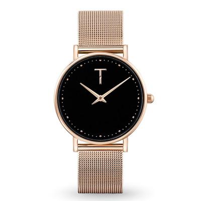 ساعت مچی زنانه اصل | برند تیلور | مدل TLAF008