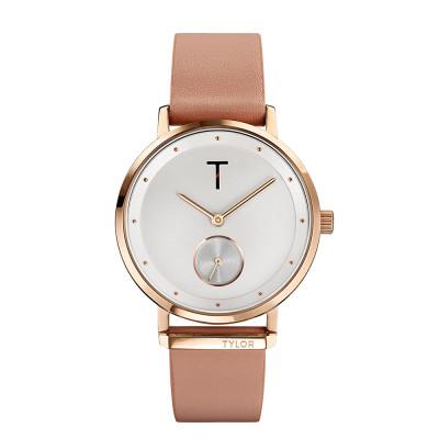 ساعت مچی زنانه اصل | برند تیلور | مدل TLAJ001