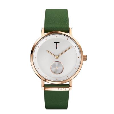 ساعت مچی زنانه اصل | برند تیلور | مدل TLAJ002