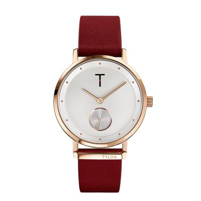ساعت مچی زنانه اصل | برند تیلور | مدل TLAJ003